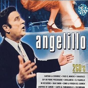 Grandes Éxitos de Angelillo