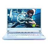 ASUS ROG Strix G512LV Full HD 240 Hz 15.6 Inch Gaming Laptop (Intel i7-10750H, NVIDIA GeForce RTX 2060 6 GB, 16 GB RAM, 1 TB M.2 NVMe PCIe 3.0 SSD, Windows 10)