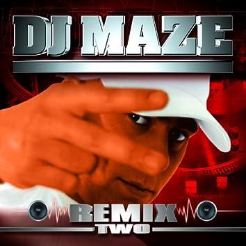 Maze Remix Two
