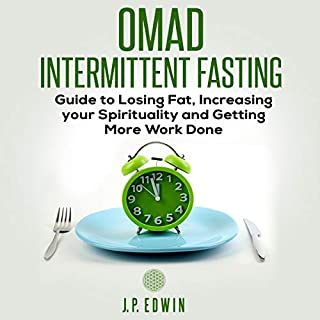 OMAD cover art