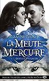 La Meute Mercure, T1 - Derren Hudson