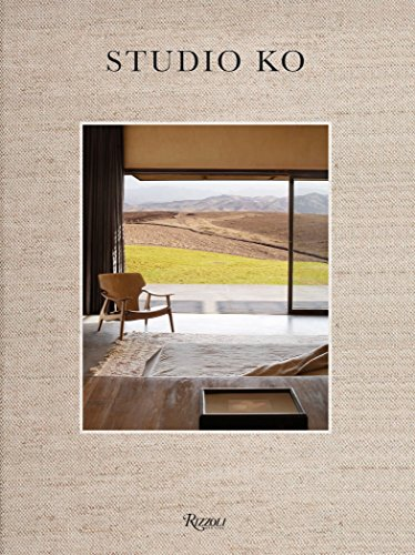 Studio Ko: Karl Fournier, Olivier Marty, Architects [Lingua Inglese]