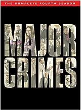 Major Crimes: S4 (DVD)