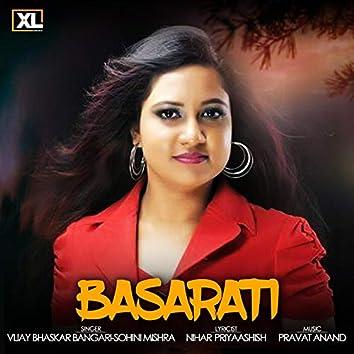 Basarati (feat. Vijay Bhaskar Bangari & Sohini Mishra)