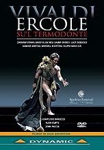 Vivaldi: Ercole su'l Termodonte / Il Complesso Barocco, Curtis