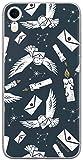 Cover originale e ufficiale con licenza Harry Potter per iPhone XR, custodia in plastica TPU silicone per proteggere da urti e graffi