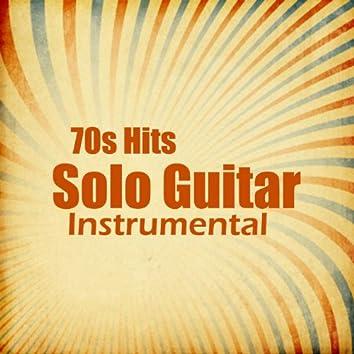 70s Hits - Solo Guitar - Instrumental Guitar