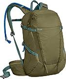 CamelBak Women's Helena 20 Hiking Hydration Pack - 85 oz, Burnt Olive/Silver Pine