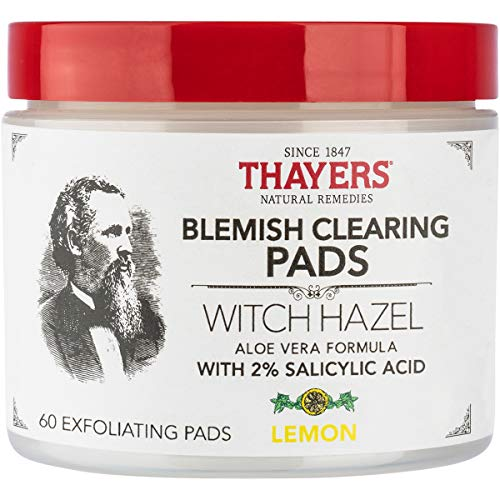 THAYERS Alcohol-Free Witch Hazel Blemish Clearing...