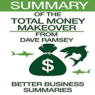 Summary of The Total Money Makeover from Dave Ramsey cover art