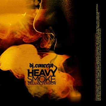 Heavy Smoke (Deluxe Version)