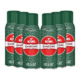 KIWI Camp Dry Heavy Duty Water Repellent (6-10.5 oz cans) (6)