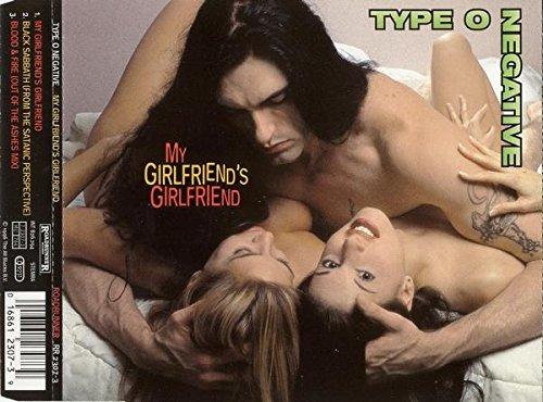 My Girlfriend'S Girlfriend