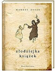 Zlodziejka ksiazek: The book thief