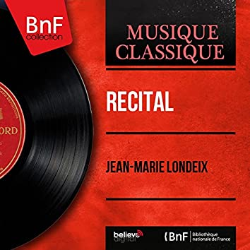Récital (Stereo Version)
