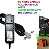 KHOI1971 Wall Charger AC Adapter Compatible with W486 W486TG W486TG-R W486AC ROLLPLAY Volkswagen Beetle Ride on 6V Battery Charger AC Adapter NOT Created or Sold by ROLLPLAY