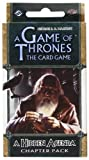 Game of Thrones Lcg: A Hidden Agenda Chapter Pack