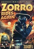 Zorro Rides Again: Vol. 1-Chapters 1-6