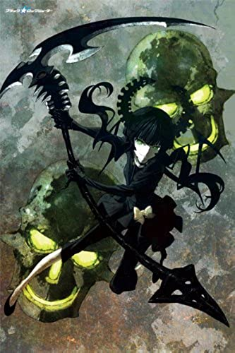 orden ahora disfrutar de gran descuento negro Rock Shooter - Dead Dead Dead Maestro Vocaloid 1000pc Rompecabezas  mejor opcion