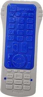 people Brain Builders: Baby Clicker Remote Control Baby Teether