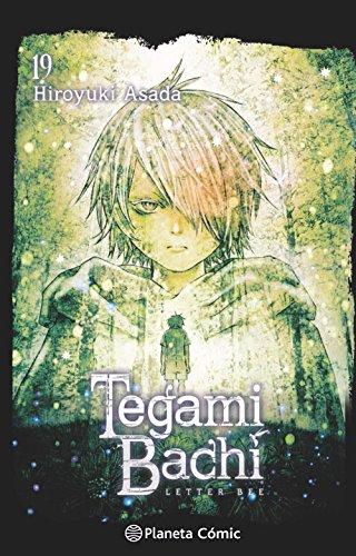 Tegamibachi nº 19/20 (Manga Shonen)