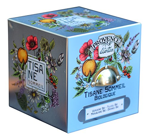 tisane lord nelson lidl