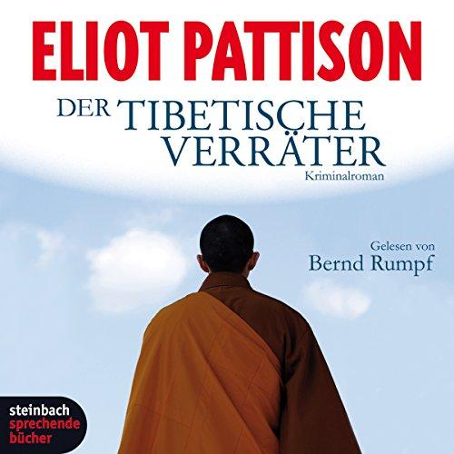 Der tibetische Verräter Titelbild