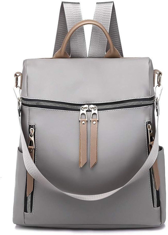 Unisex Designer Backpack School Casual Daypack Shoulder Bag Waterproof