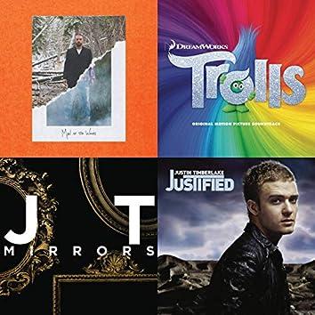 Il meglio di Justin Timberlake
