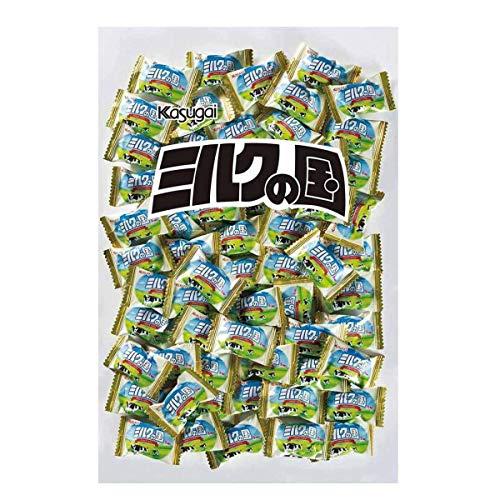 春日井 ミルクの国 1kg×10袋入 【業務用・大容量】