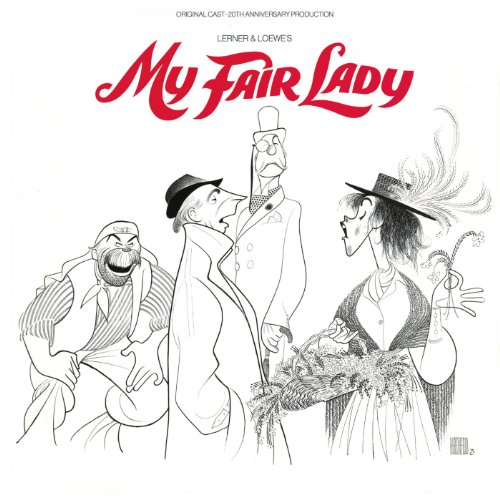 My Fair Lady (20th Anniversary Broadway Cast)