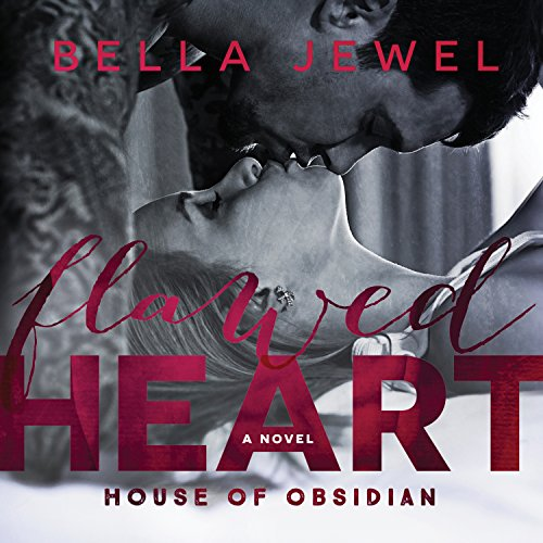 Flawed Heart audiobook cover art