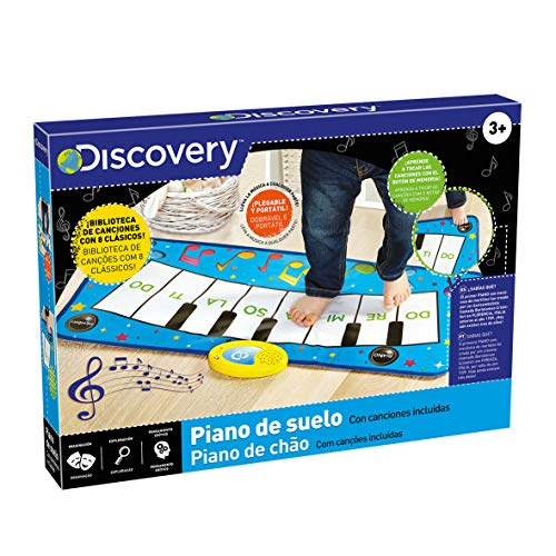 Discovery piano wit (6000182)