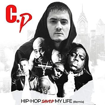 Hip-Hop Saved My Life (Rmx)