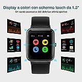 Zoom IMG-2 umidigi smartwatch orologio fitness donna
