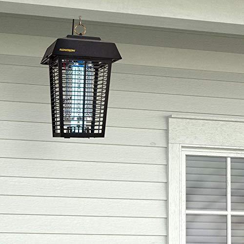 """Flowtron Electronic Insect Killer 1 ACRE KILLING COVERAGE Non Clogging Killing Grid 40-Watt Bulb FREE """"HOT DEALS"""" FIBER CLOTH"""