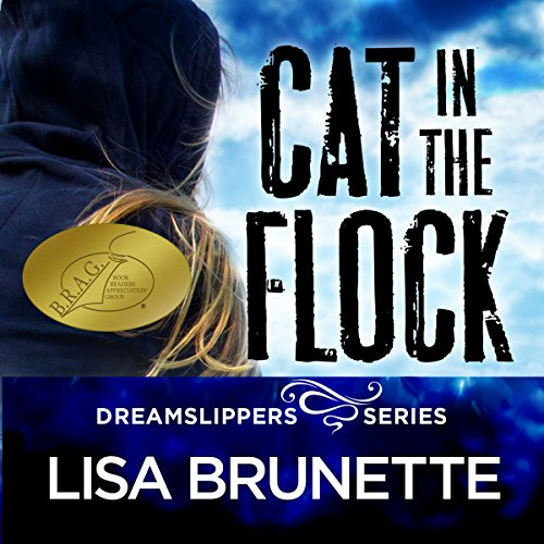 Cat in the Flock audiobook cover art