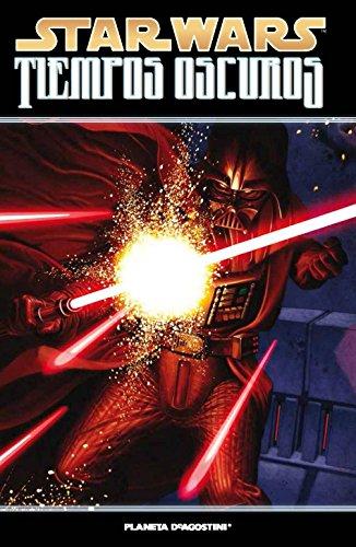 Star Wars Tiempos oscuros nº 05/06: 14 (Star Wars: Cómics Leyendas)