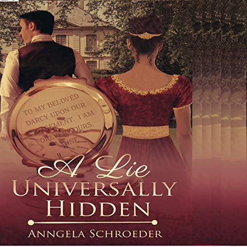 A Lie Universally Hidden cover art