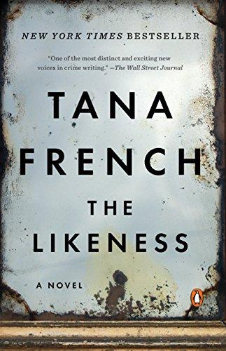 The Likeness (Dublin Murder Squad, Book 2)