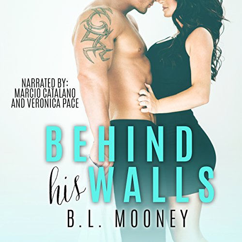 Behind His Walls audiobook cover art