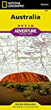 Australia (National Geographic Adventure Map, 3501)