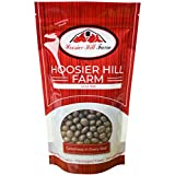 Hoosier Hill Farm Gourmet Milk Chocolate Covered Espresso Beans, 5 Pound