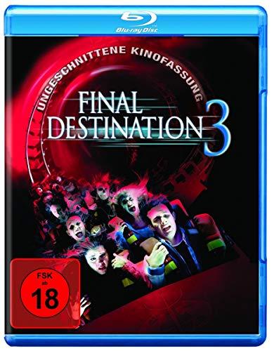Final Destination 3 - Ungeschnittene Kinofassung