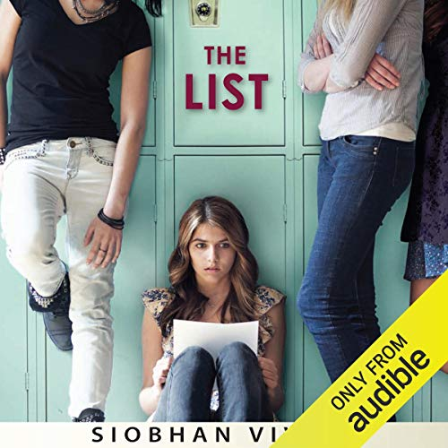 The List  By  cover art