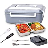 Electric Lunch Box Leak Proof ,Food Heater for Truck & Office 12V...