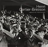 Henri Cartier-Bresson - Album de l'exposition | français/anglais