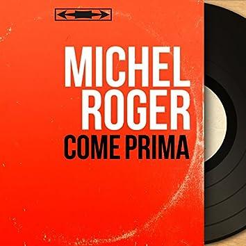 Come prima (feat. Michel Ramos et son orchestre) [Mono Version]