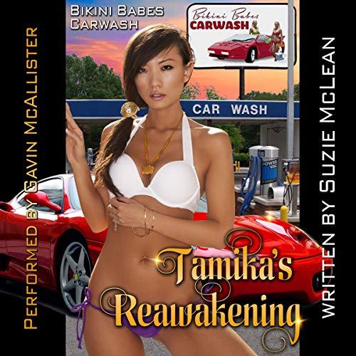 Tamika's Reawakening audiobook cover art