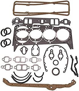 Tuzliufi Replace Complete Powerhead Engine Gasket Set Kit 20HP 25HP 28HP 30HP 35HP 2-cycle X-Ref 39420 433941 392567 392615 New Z509